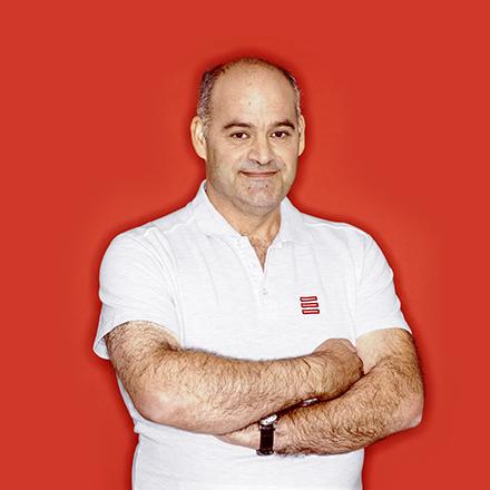 Antonio Limpo